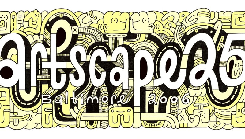 Artscape 3