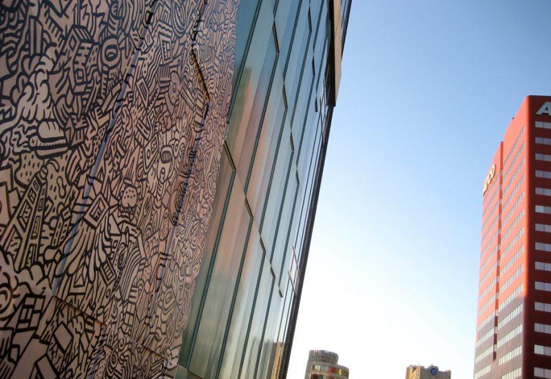 Mural-High