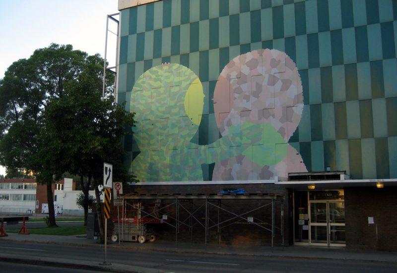 Mural-colors
