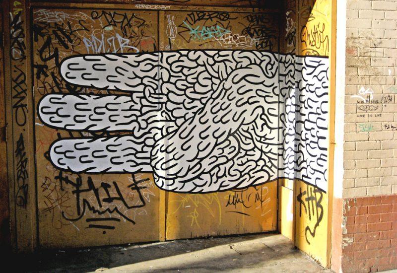 Riff-3-wall