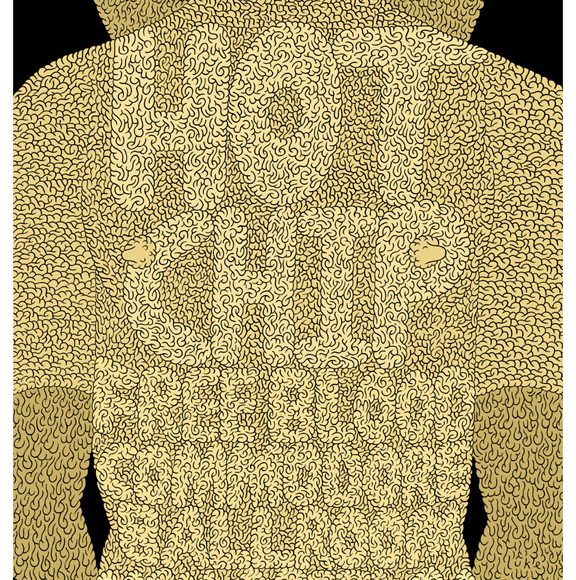 Hot Chip Poster
