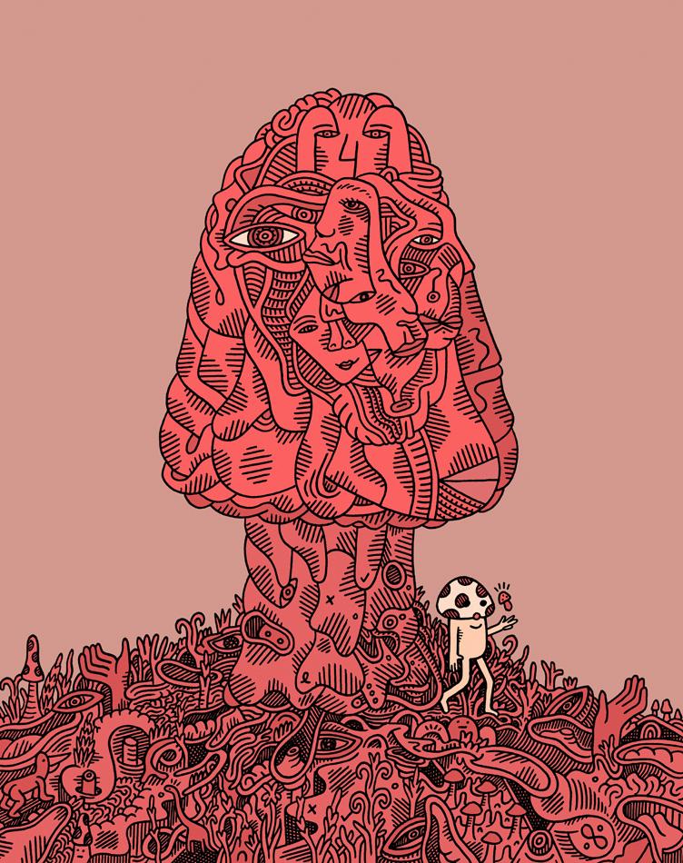 Mr.Mushroom-LukeRamsey