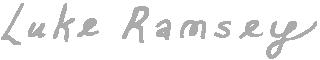 Luke Ramsey logo