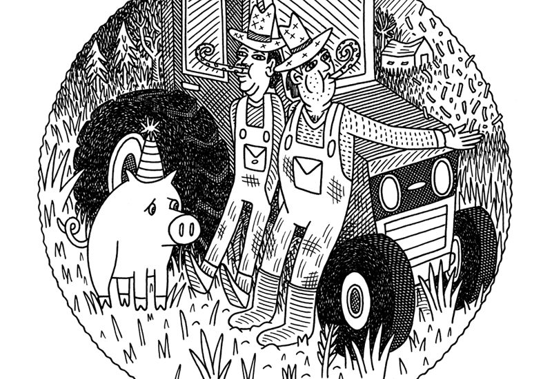 tractor-farmers