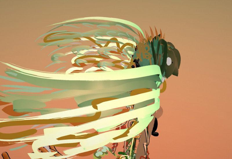 VirtualReality-LukeRamsey-CharlieWalker